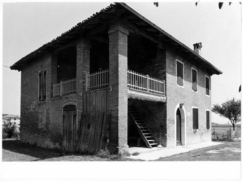 fotografia di Corrado fanti, 1980, negativo su pellicola di poliestere, CC BY-SA