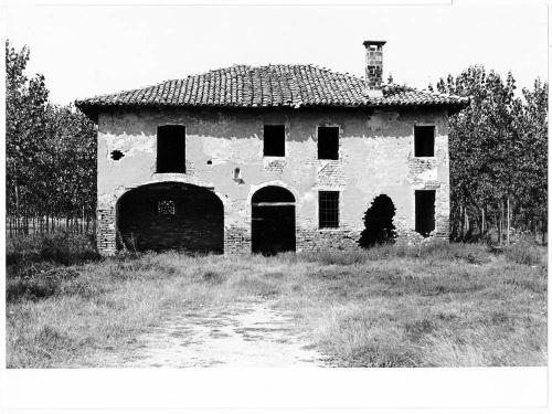 fotografia di Corrado Fanti, 1984, positivo alla gelatina a sviluppo, CC BY-SA