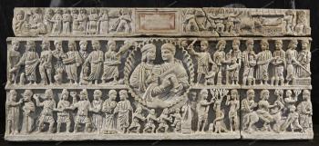 Archivio fotografico Museo Archeologico Regionale Paolo Orsi - Cristiano-Bizantina