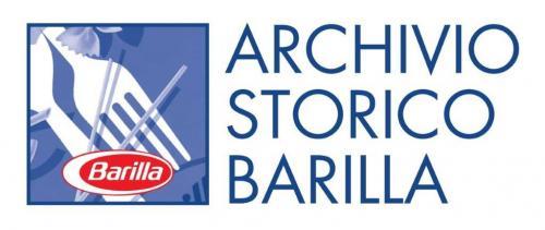 Logo Archivio Storico Barilla