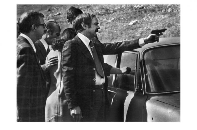 Quelli de L'Ora. Cronache fotografiche di un assalto a Palermo dal 1974