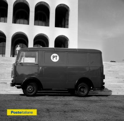Autocarro postale OM Tigrotto M42, CC BY-NC-ND