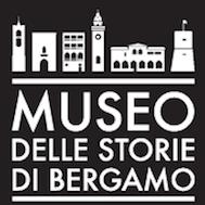 Logo Museo delle storie di Bergamo
