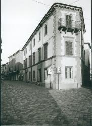 Biblioteca di Palazzo Vendemini