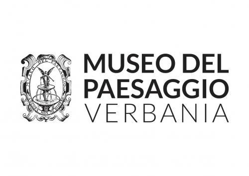 Logo Museo del Paesaggio, Fondo fotografico