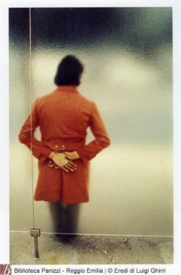 Ghirri, Luigi, Brest : 1972 [Esposizione: Antologica, 2001], 1972, fotografia : a colori cromogenico su carta al polietilene, CC BY-SA