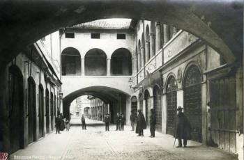Fototeca della Biblioteca Panizzi di Reggio Emilia