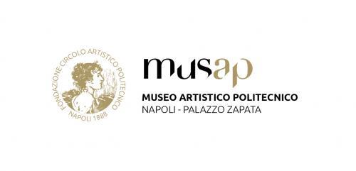Logo Fondazione Circolo Artistico Politecnico – Musap Napoli