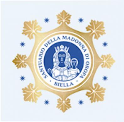 Logo Santuario di Oropa