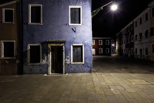 Mino Di Vita, Burano #3, 2012, Lambda, CC BY-NC-ND