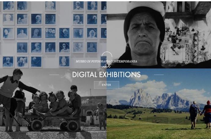 Digital Exhibitions