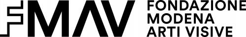 Logo Fondazione Modena Arti Visive