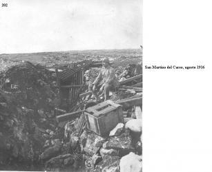 Gastinelli Carlo prima guerra mondiale