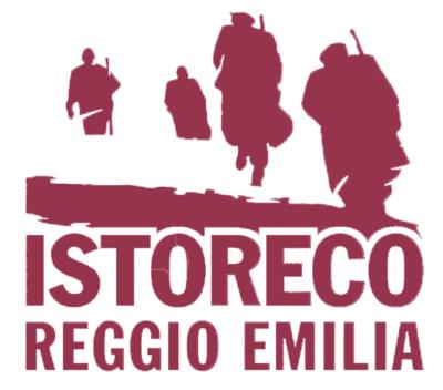 Logo Istituto per la storia della Resistenza e della società contemporanea in provincia di Reggio Emilia