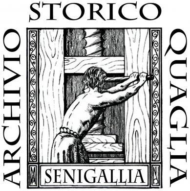 Logo Archivio Storico Quaglia – Senigallia