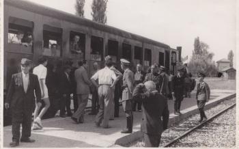ACT, azienda trasporti pubblici di Reggio Emilia