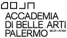 Logo Accademia di Belle Arti di Palermo