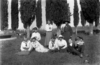 Archivio Fotografico Istituto Storico Parri Bologna