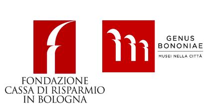 Logo Biblioteca di San Giorgio in Poggiale