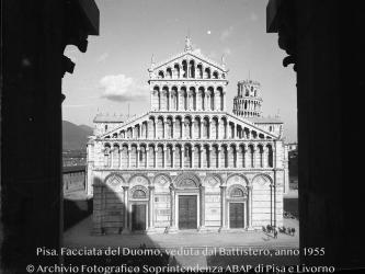 Archivio fotografico della Soprintendenza Archeologia, Belle Arti e Paesaggio per le province di Pisa e Livorno