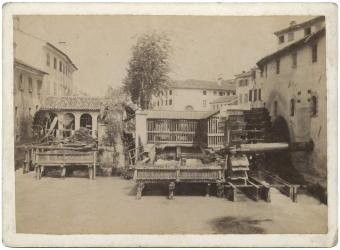 Archivio Fotografico del Seminario Vescovile di Treviso